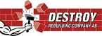 Destroy Rebuilding Company AB