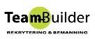 Team-Builder Rekrytering och Bemanning