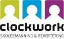 Clockwork Skolbemanning & ekrytering