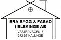 BRA Bygg & Fasad AB