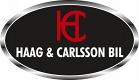 Haag & Carlsson Bil AB