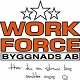 Work Force Byggnads AB