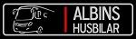 Albins Husbilar