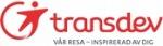 Kommunikatör med pressansvar till Transdev