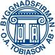 O.A. TOBIASON I GÖTEBORG