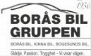 Borås Bil Personbilar AB