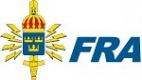 Försvarets Radioanstalt, FRA