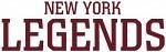NEW YORK LEGENDS