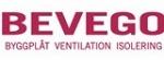 Bevego Byggplåt & Ventilation AB