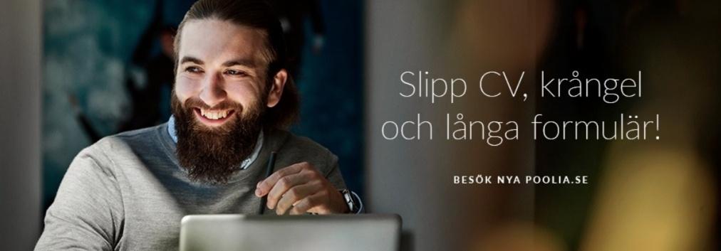 sport jobb stockholm