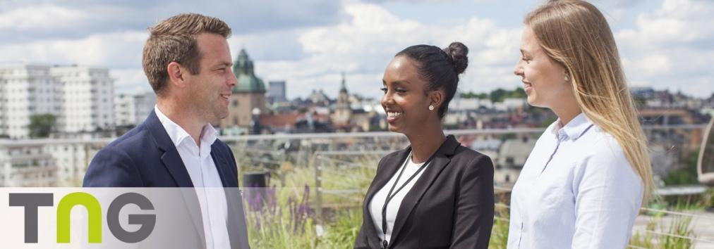konsult jobb stockholm