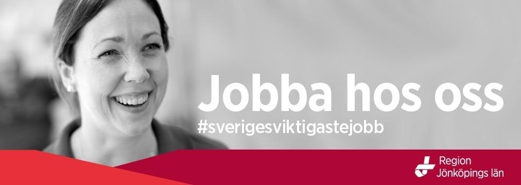 Lediga jobb region jönköping