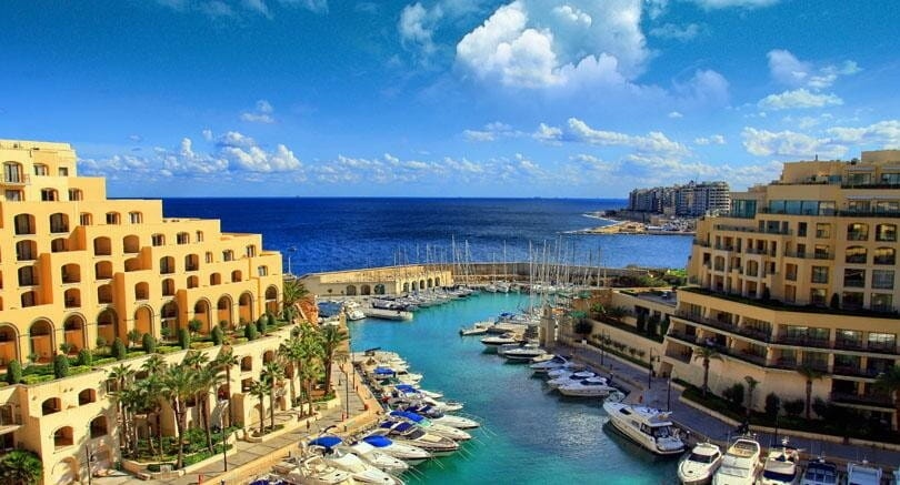 Sales manager för finansbolag på Malta - Stockholms stad - Sorteco Ltd -  Blocket Jobb