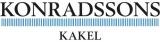 Konradssons Kakel AB logotyp