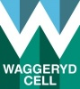 Waggeryds Cell logotyp