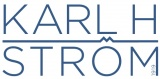 Karl H Ström AB logotyp