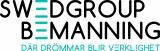 Swedgroup Bemanning & Rekrytering logotyp