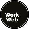 WorkWeb logotyp
