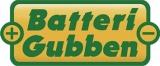 Batterigubben AB logotyp