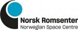 Norsk Romsenter logotyp
