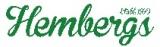 AB Hembergs Trädgårdsprodukter logotyp