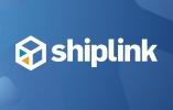 Shiplink / Svenska Handelsgruppen AB logotyp