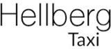 Hellberg Taxi i Nacka logotyp
