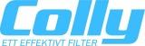 Colly Filtreringsteknik AB logotyp