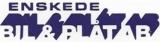 Enskede Bil&Plåt AB logotyp