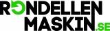Rondellen Maskin logotyp