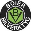 Boier Bilverktyg AB logotyp