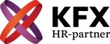 KFX HR-partner logotyp