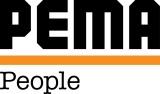 Pema People AB logotyp