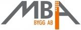 Mba Bygg AB logotyp
