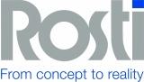 Rosti Group AB logotyp