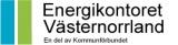 Kommunförbundet Västernorrland logotyp