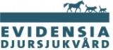 Evidensia djursjukvård logotyp
