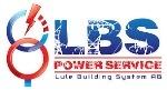 LBS logotyp