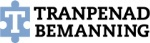 Tranpenad Bemanning logotyp