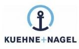 Kuehne  Nagel AB logotyp