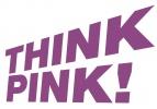 Think Pink logotyp