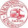 Magnusson & Söner Åkeri AB logotyp