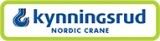 Nordic Crane Kynningsrud AB logotyp