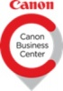 Canon Business Center logotyp