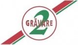 Två Grävare AB logotyp
