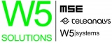 W5 Solutions Production AB logotyp