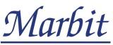 Marbit Anläggning & Utemiljö logotyp