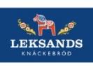 Leksands Knäckebröd logotyp