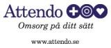 Attendo Sverige AB logotyp
