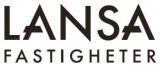 Lansa Fastigheter AB logotyp